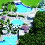 acqya village parco acquatico