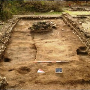 area archeologica pietrabianca