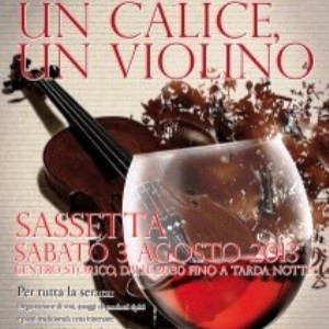 calice violino
