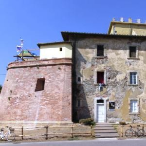 castello bibbona