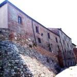 castello di monte antico