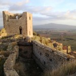 castello montemassi