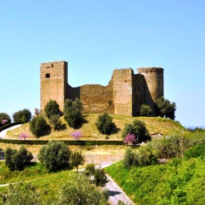 castello scarlino