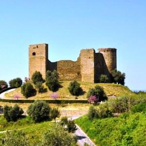 castello scarlino