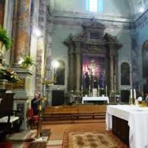 chiesa natività di maria