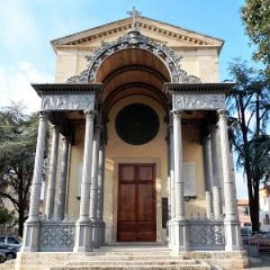 chiesa san leopoldo