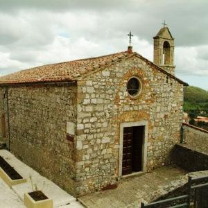 chiesa santa croce semproniano