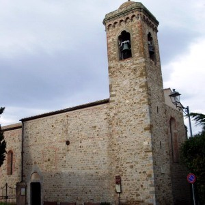 chiesa santa maria misericordia