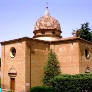 chiesa santa maria pietà