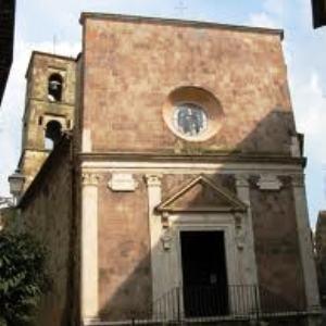 chiesa santa maria san rocco