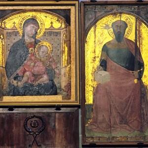 chiesa santi pietro paolo roccalbegna