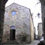 chiesa santillario