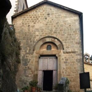 chiesa santoandrea