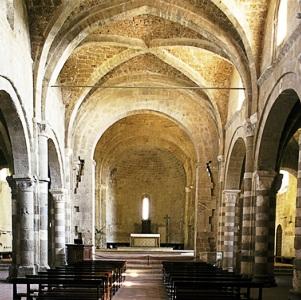 Cattedrale dei Santi Pietro e Paolo - Duomo di Sovana