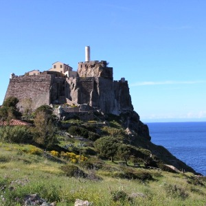 Forte San Giorgio a Capraia Isola