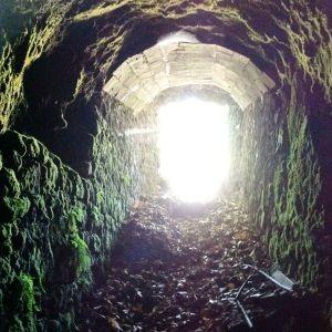grotta merlino