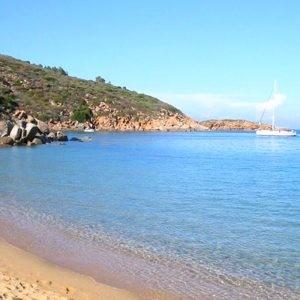 spiaggia Le Cannelle Giglio