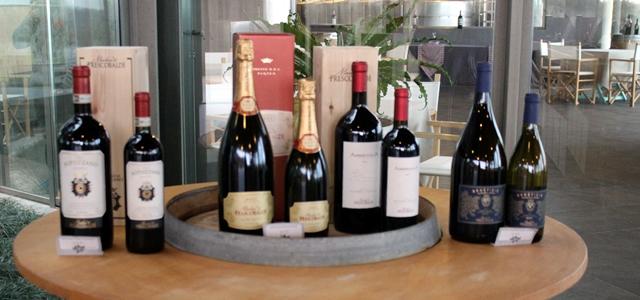 bottiglie di vino a magliano in toscana, turismo