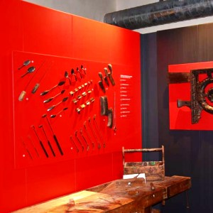MAGMA - Museo del Ferro e delle Arti in ghisa della Maremma