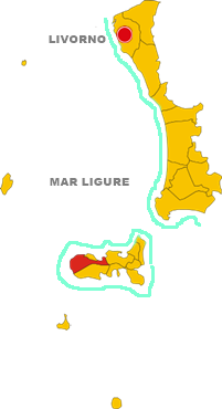 marciana map