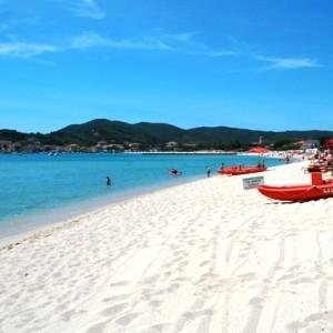 marina di campo spiaggia