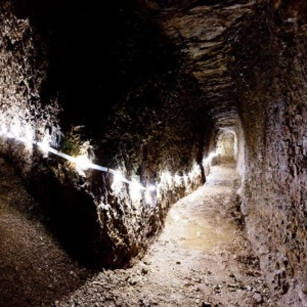 Museo minerario Cornacchino