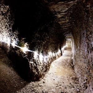 miniera cornacchino