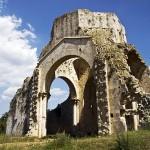 monastero san bruzio