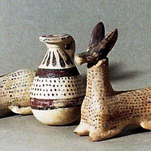 museo archeologico civilta etrusca