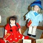 museo bambola