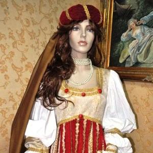 museo medioevo rinascimento