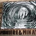 museo miniera di mercurio monte amiata