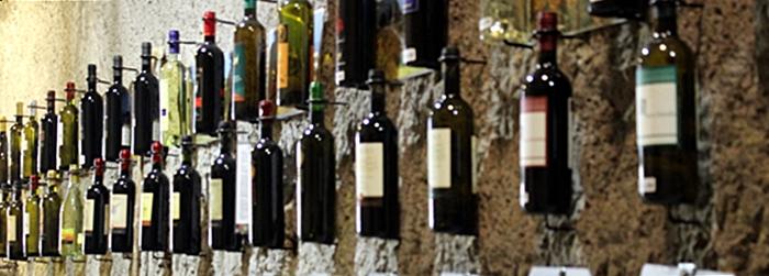 Prodotti tipici Pitigliano