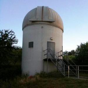 osservatorio astronomico grosseto