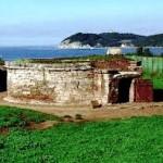 parco archeologico baratti populonia