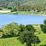 parco archeologico lago accesa