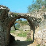parco archeologico roselle 3