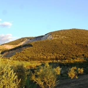 parco naturalistico monte calvo