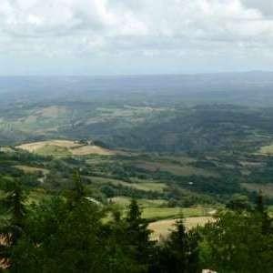 riserva monte penna