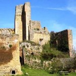 Rocca Aldobrandesca di Sovana
