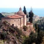santuario madonna monserrato