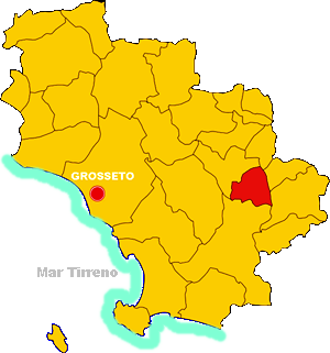 semproniano map