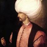 solimano sultano