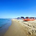 spiaggia grosseto