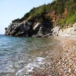 spiaggia le secche