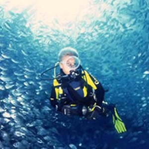 sport subacquea