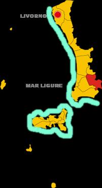 suvereto map