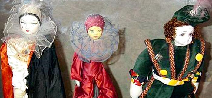 Museo della Bambola - Suvereto