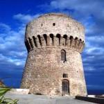 torre del porto
