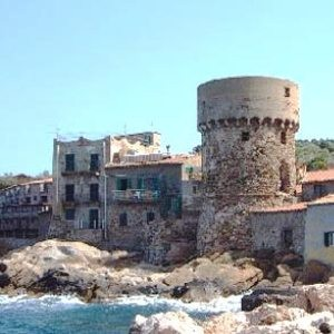 torre del sarraceno